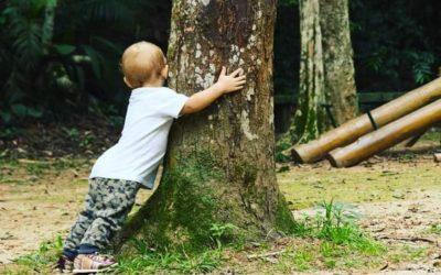 Educação Infantil como direito e alegria